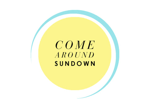 La Luna Rose Jewellery - Come Around Sundown