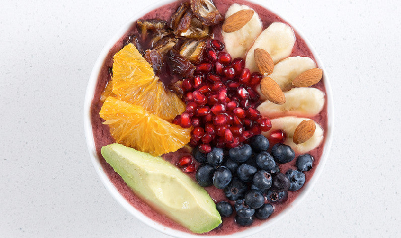Best healthy Smoothie Bowl recipes