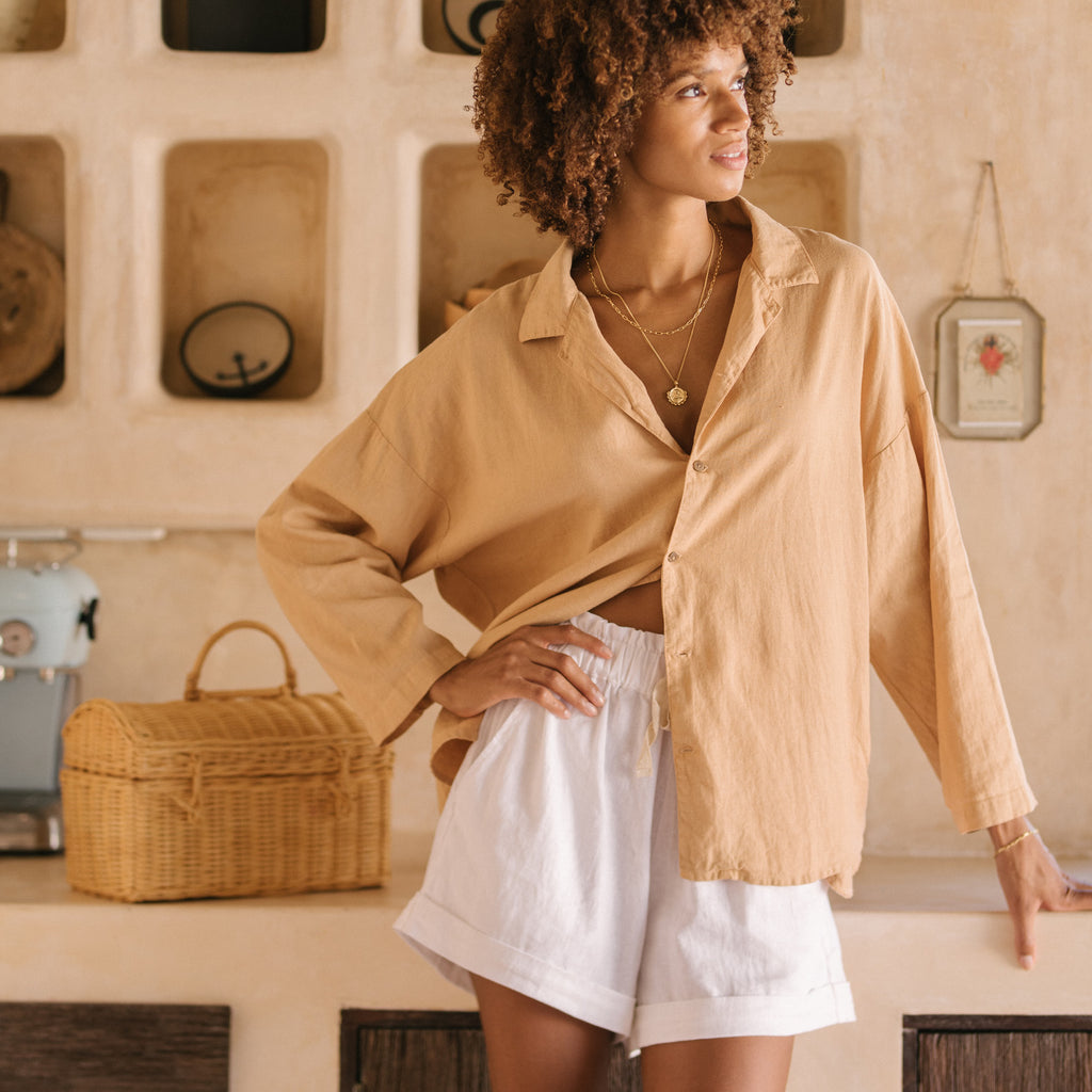 7 Common Linen mistakes you are making