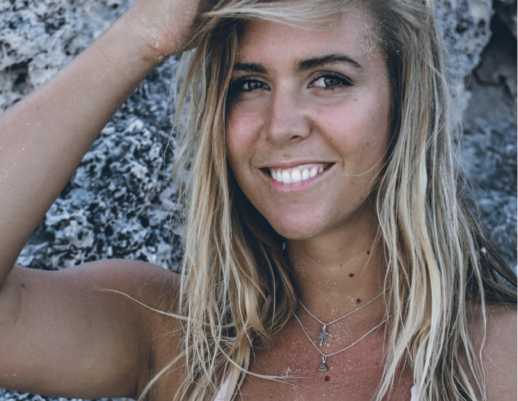 Ellie Hayden - Lifestyle Blogger for La Luna Rose Jewellery