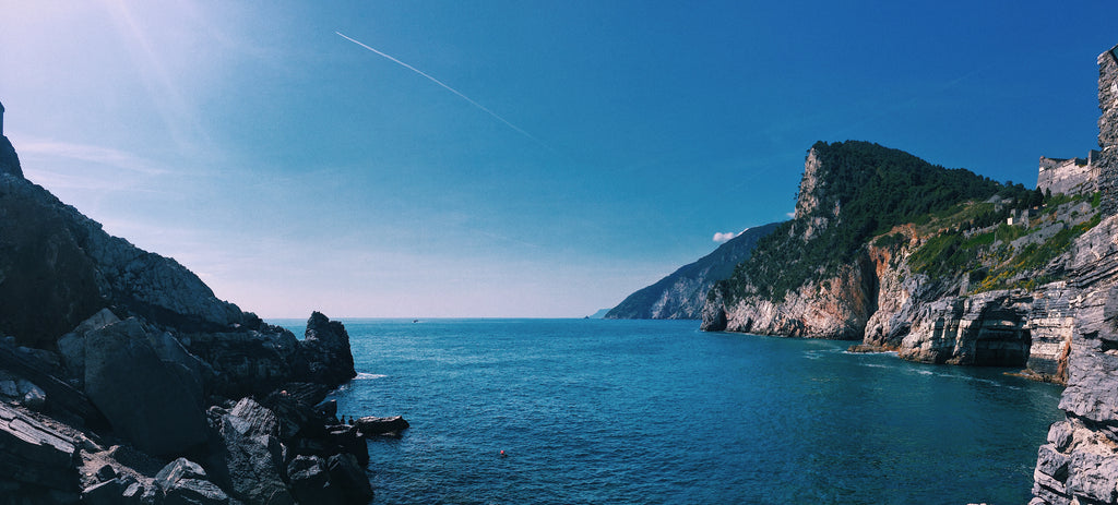 La Luna Rose Ambassador - 3 Epic Road trips in Italy