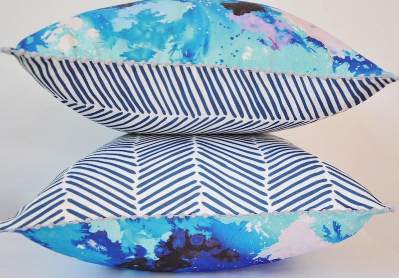 Katie McKinnon Homewares - Cushions