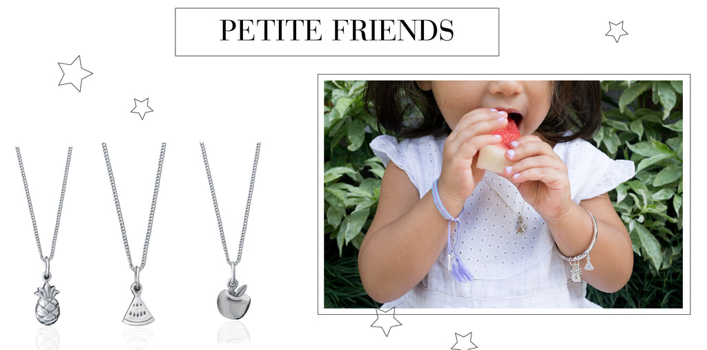 Christmas Gift Guide - Jewellery for little Girls, Petite Jewelry