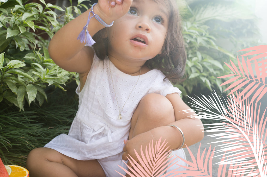 La Luna Rose Petites Jewellery for Little Girls