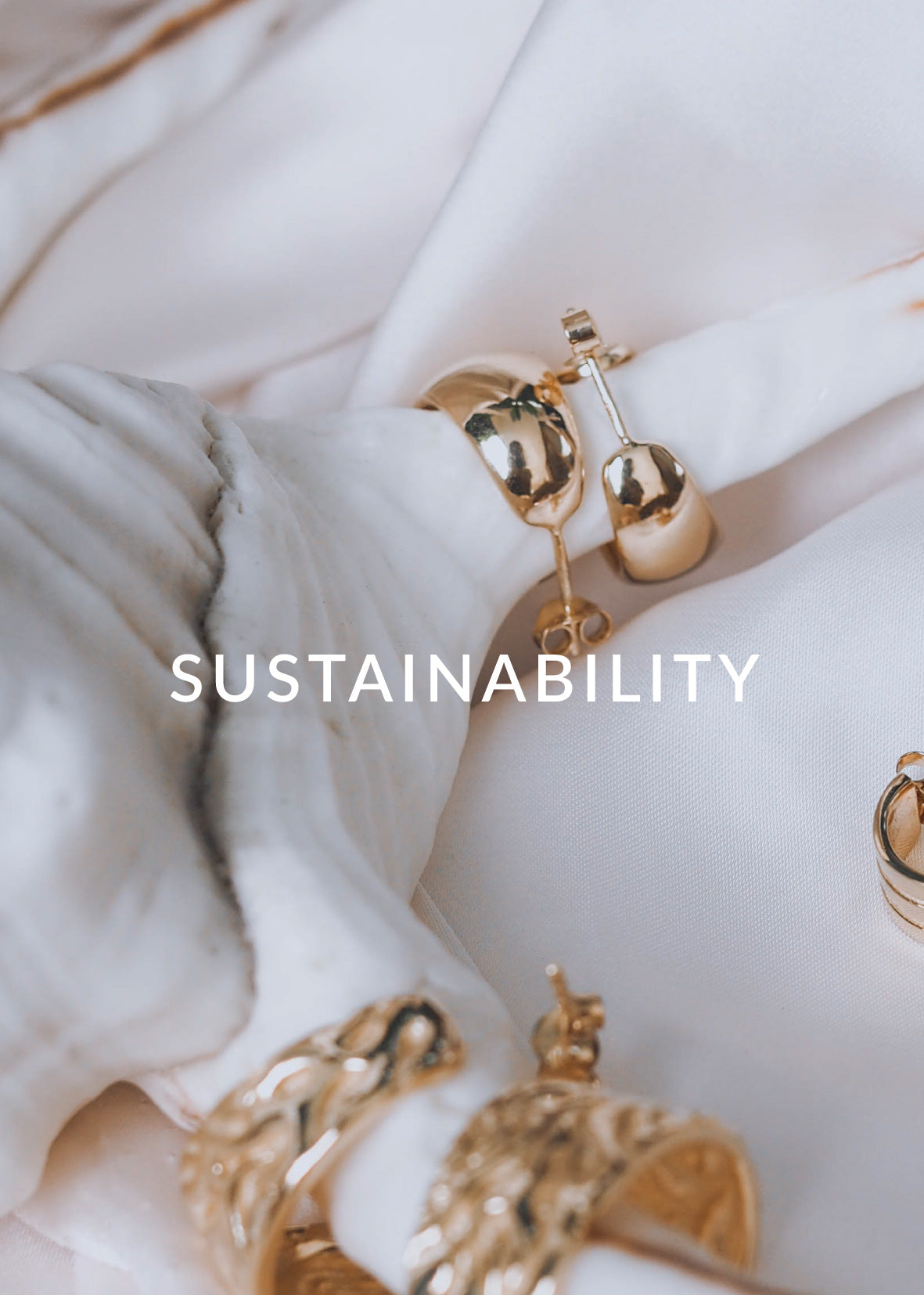 Luna & Rose Sustainable Jewellery