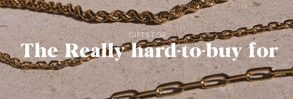 Gifts for girls that are really hard to buy for