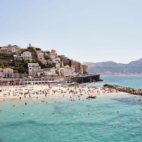 5 Best things to do in Marseille, South of France Travel