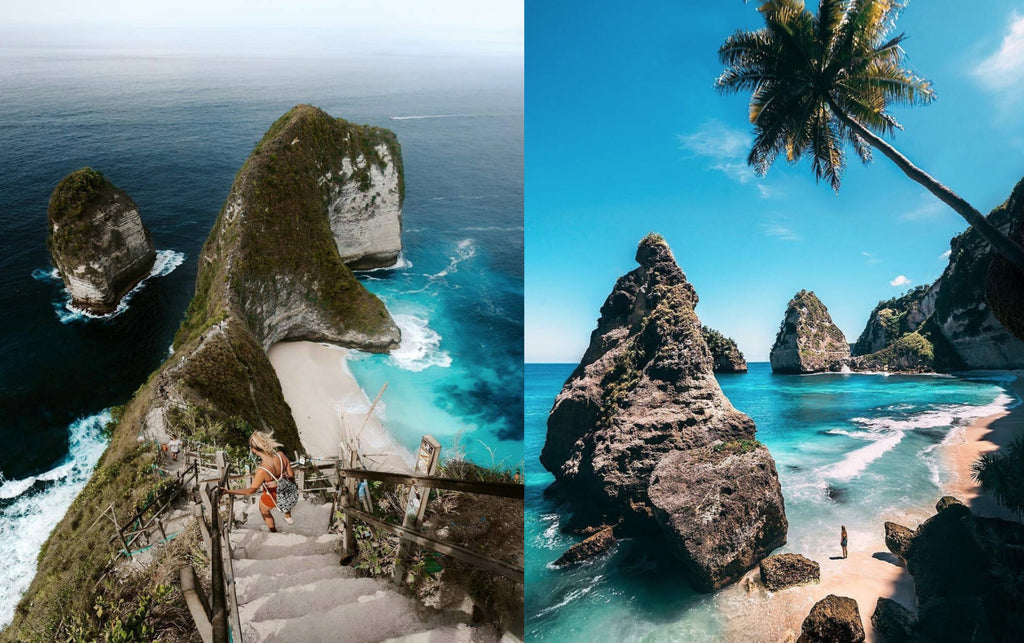 Nusa Penida Island why you must visit