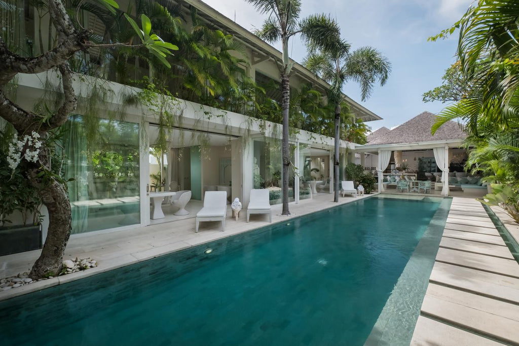 Villa Puro Blanco, Canggu Best Stays Bali