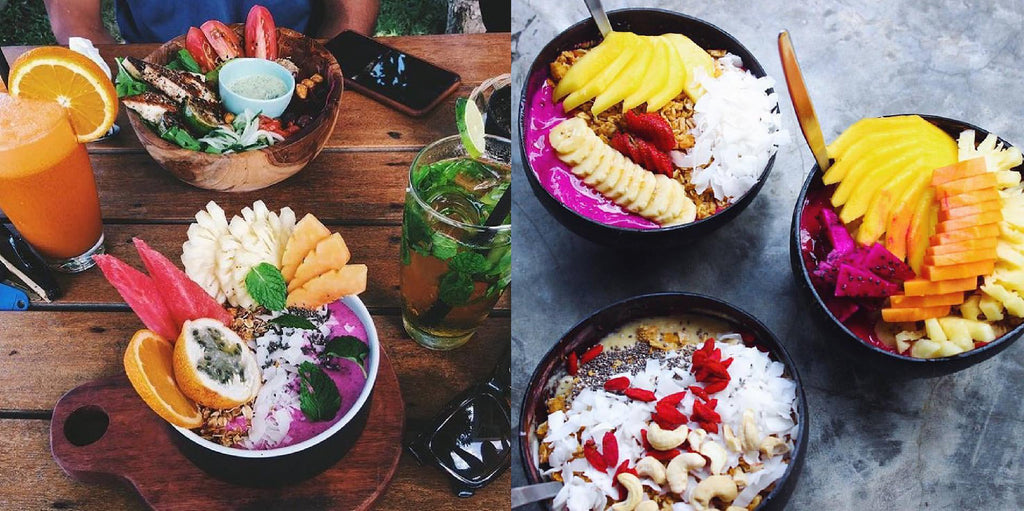 Bali Best Eats - The Shady Shack in Canggu