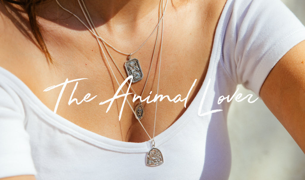 The Animal Lover