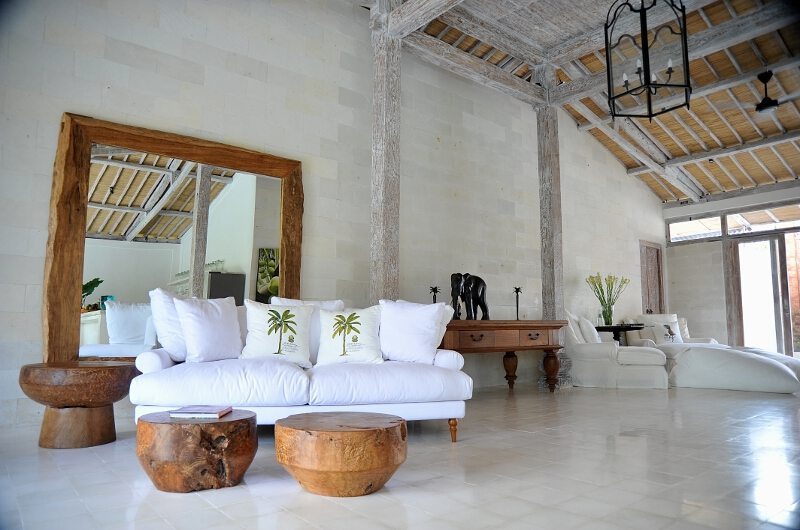 Villa Santai Beach House, Canggu Best Stays Bali