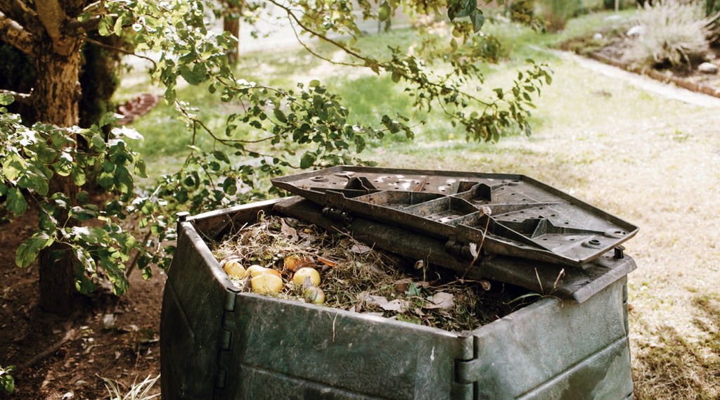 How to compost your old clothing easy