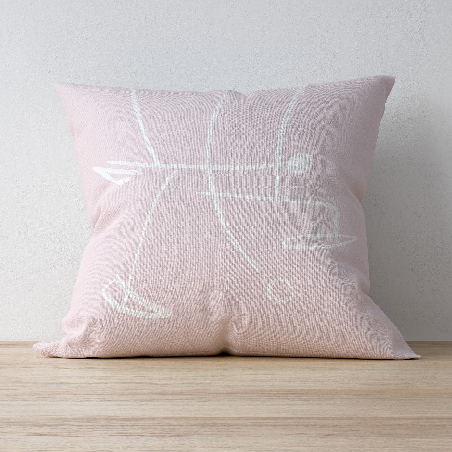 Becks Harrop - Free Spirit Pillow Case