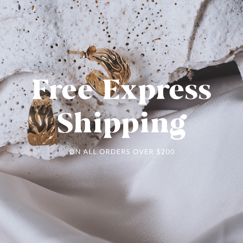 FREE SHIPPING OVER $200