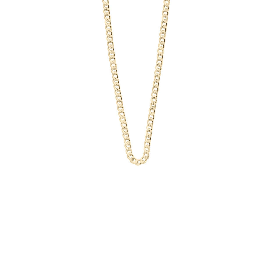 EVERYDAY CHAIN - To Add Charms onto (Gold)