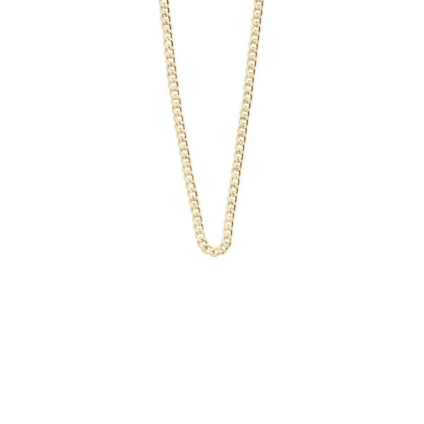 Everyday Chain - To Stack Charms onto - 18kt Gold
