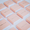 Sustainable packaging for recycled silver globetrotter ring