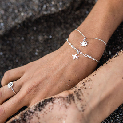 Charm Bracelet - Bon Voyage Collection