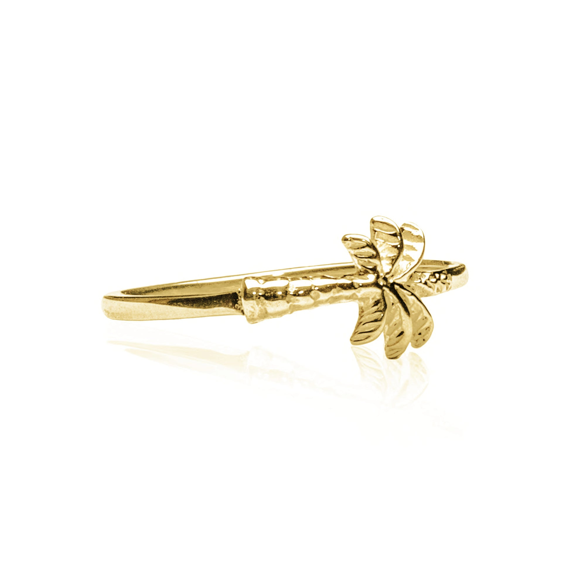 Palm Springs Ring (Gold)