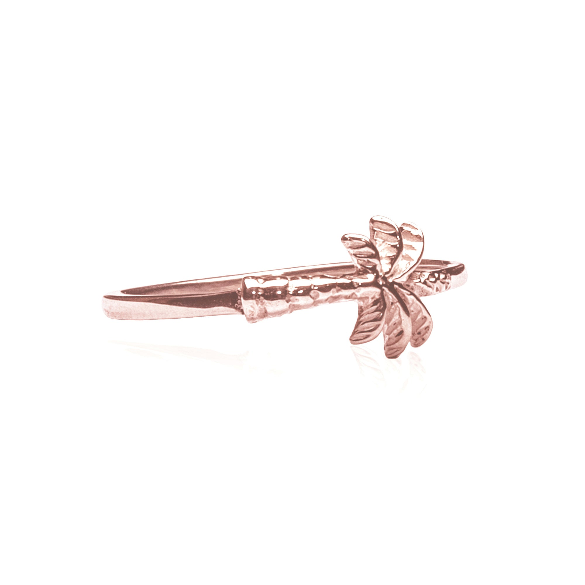 Palm Springs Ring (Rose Gold)
