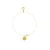 Gold Star Charm Bracelet - Bon Voyage Collection