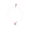 La Luna Rose Jewellery - Pineapple Charm Rose Gold