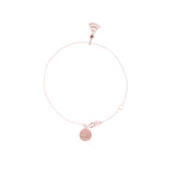 La Luna Rose Jewellery - Watermelon Charm Bracelet - Rose Gold
