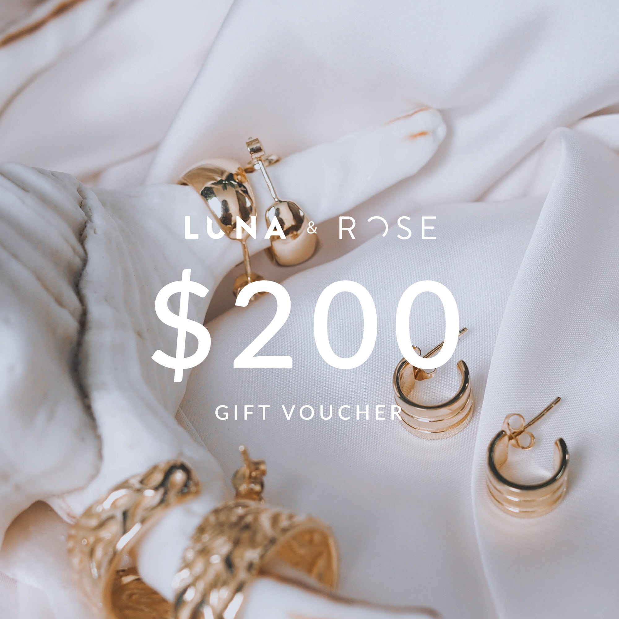 GIFT CARD $200