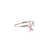 Rose Gold Just Plane Adventurous Ring - Bon Voyage Collection