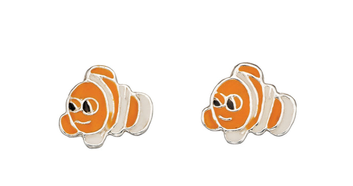 Clown Fish Studs