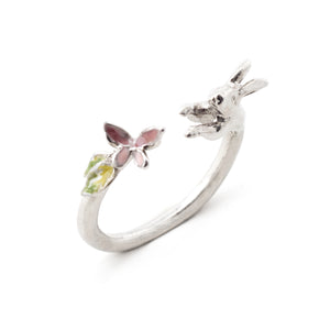 Open Rabbit Ring