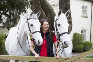 Meet Kirsty Short; Eventer and Brand Ambassador