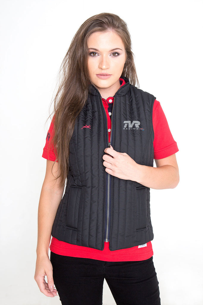 Chimaera - Womens TVR Racing Gilet