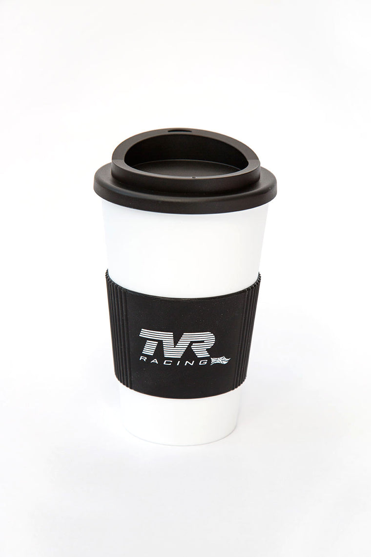 TVR Racing Thermal Mug