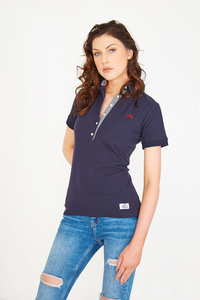 Heythrop - Women's Luxury Polo Shirt