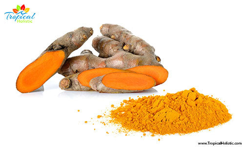 Benefits of Bright Yellow Curcumin of Turmeric