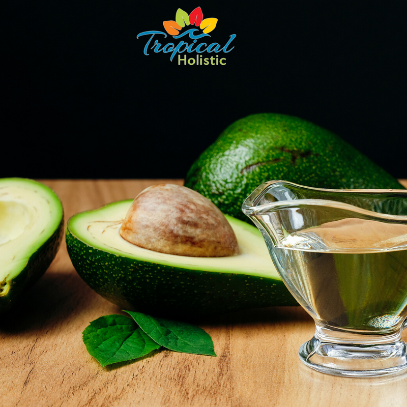 Avocado Oil is a Healthy Fat
