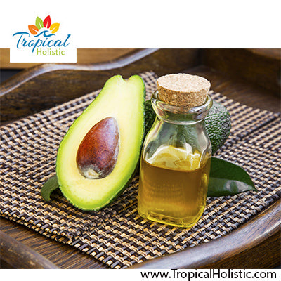 Healthy Avocado Oil
