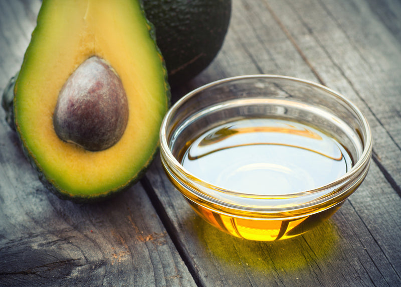 Avocado Oil Great For Skin Treatment