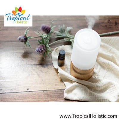 Why Use a Diffuser with Essential Oils?
