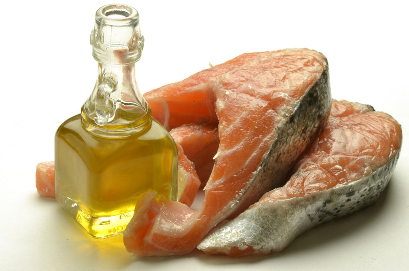 Fish Oil: Fantastic Rather than Fishy