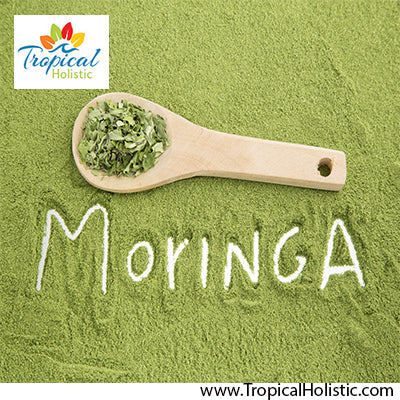 Moringa: A Super Food