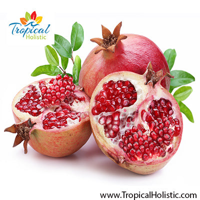 Pomegranate:  A Super Nutritious Food and Oil