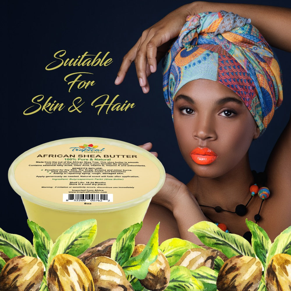 buy pure shea butter