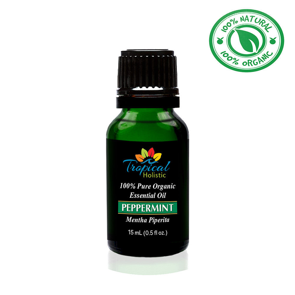 Premium Essential Oil Aromatherapy Starter Kit, (Pack of 6/15ml)