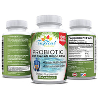 buy probiotic supplement