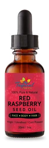 Pure Red Raspberry Seed Oil 1 oz