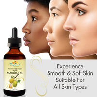 Virgin Organic Marula Oil 2oz