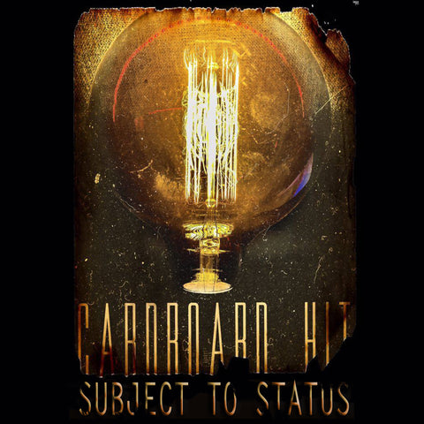 Subject to Status EP | Cardboard Hit